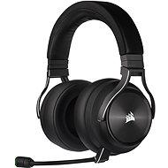 Bezdrátová sluchátka Corsair Virtuoso RGB Wireless XT