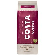 Costa Coffee Signature Blend Medium Zrnková káva, 500g - Káva