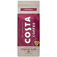 Costa Coffee Signature Blend Medium Zrnková káva, 200g - Káva