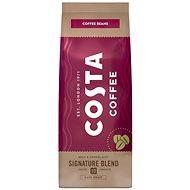 Costa Coffee Signature Blend Dark Zrnková káva, 500g - Káva