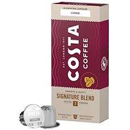 Costa Coffee Signature Blend Lungo 10 kapslí - kompatibilní s kávovary Nespresso - Kávové kapsle
