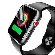 COTEetCI tvrzená folie pro Apple Watch 44 mm - Ochranná fólie