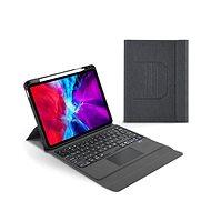 COTEetCI pouzdro s klávesnicí na Apple iPad Pro 12.9 2020 / 2021 (CZ) - Pouzdro na tablet