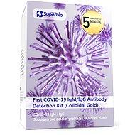 Ambulantní test na koronavirus (COVID-19) - Test