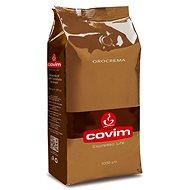 Covim Orocrema, zrnková, 1000g - Káva