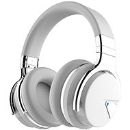 COWIN E7 ANC white - Headphones with Mic