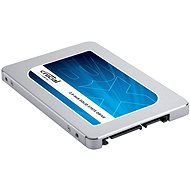 Crucial BX300 120GB SSD - SSD disk