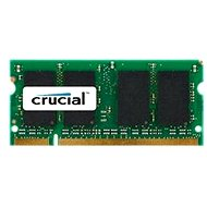 Crucial SO-DIMM 1GB DDR 333MHz CL2.5 - Operační paměť