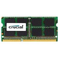 Crucial SO-DIMM 2GB DDR3L 1333MHz CL9 pro Mac - Operační paměť
