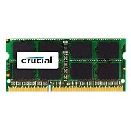 Crucial SO-DIMM 4GB DDR3L 1600MHz CL11 pro Mac - Operační paměť