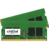 Crucial SO-DIMM 16GB KIT DDR4 2400MHz CL17 pro Mac