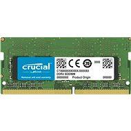 Crucial SO-DIMM 32GB DDR4 3200MHz CL22 - Operační paměť