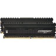 Crucial 16GB KIT DDR4 3600MHz CL16 Ballistix Elite - Operační paměť