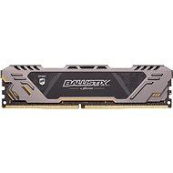 Crucial 8GB DDR4 3200MHz CL16 Ballistix Sport AT - Operační paměť