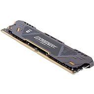 Crucial 16GB KIT DDR4 3000MHz CL17 Ballistix Sport AT - Operační paměť