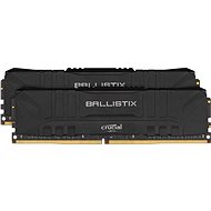Crucial 32GB KIT DDR4 3200MHz CL16 Ballistix Black