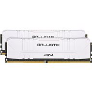 Crucial 32GB KIT DDR4 3200MHz CL16 Ballistix White