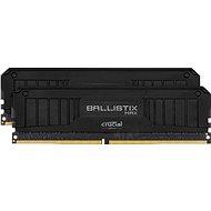 Operační paměť Crucial 32GB KIT DDR4 4000MHz CL18 Ballistix Max