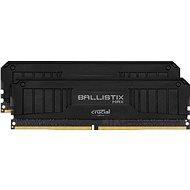 Crucial 16GB KIT DDR4 4400MHz CL19 Ballistix Max - Operační paměť