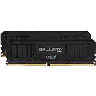 Crucial 16GB KIT DDR4 5100MHz CL19 Ballistix Max - Operační paměť