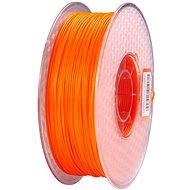 Creality 1.75mm ST-PLA 1kg oranžová - Filament