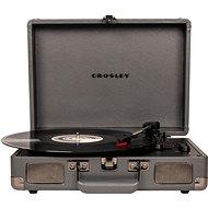 Crosley Cruiser Deluxe - Slate - Gramofon