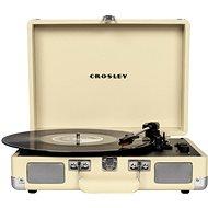Crosley Cruiser Deluxe - Fawn - Gramofon