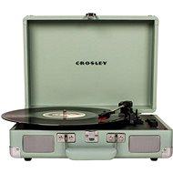 Crosley Cruiser Deluxe - Mint  - Gramofon