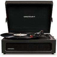 Crosley Voyager - Black - Turntable