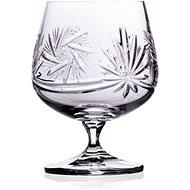 Bohemia Crystal Sada sklenic na brandy 6 ks 250 ml BRANDY - Sklenice na brandy