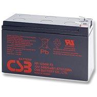 CSB HR1234W F2, 12V, 9Ah - Nabíjecí baterie