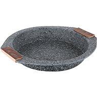 CS Solingen Plech kulatý s mramorovým povrchem STEINFURT 23cm - Pečící plech