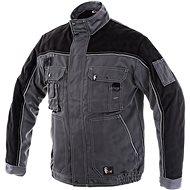 CXS Blůza ORION OTAKAR, šedo-černá - Pracovní bunda
