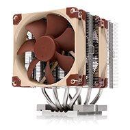 NOCTUA NH-D9 DX-3647 4U - Chladič na procesor