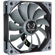 SCYTHE Kaze Flex 120 PWM (1200 rpm) - Ventilátor do PC