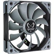 SCYTHE Kaze Flex 120 PWM (800 rpm) - Ventilátor do PC