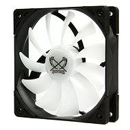 SCYTHE Kaze Flex 120 RGB PWM (1200 rpm) - Ventilátor do PC