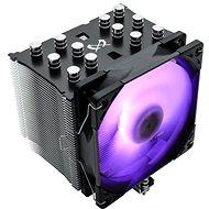 SCYTHE Mugen 5 Black RGB Edition