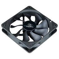 AKASA Viper Black Fan - Ventilátor do PC