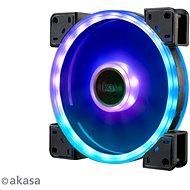 AKASA Vegas TLY  14cm ARGB ventilátor / AK-FN103