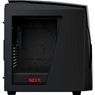 NZXT Noctis 450 černá - Počítačová skříň