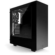 NZXT S340 černá - Počítačová skříň