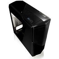 NZXT Phantom 630 Windowed Edition matná černá - Počítačová skříň