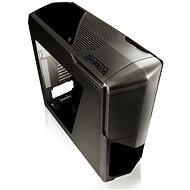 NZXT Phantom 630 Windowed Edition kovově šedá - Počítačová skříň