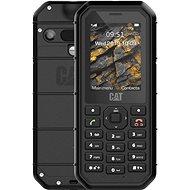 CAT B26 Dual SIM černá + Car Charger - PORT černá