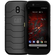 CAT S42 Dual SIM Black - Mobile Phone