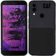 CAT S62 Pro černá - Mobilní telefon