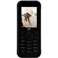 CAT B40 Black - Mobile Phone