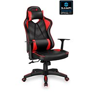 CONNECT IT LeMans Pro CGC-0700-RD, Red - Gaming Chair
