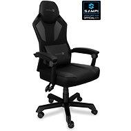 CONNECT IT Monte Carlo CGC-2100-BK, black - Herní židle